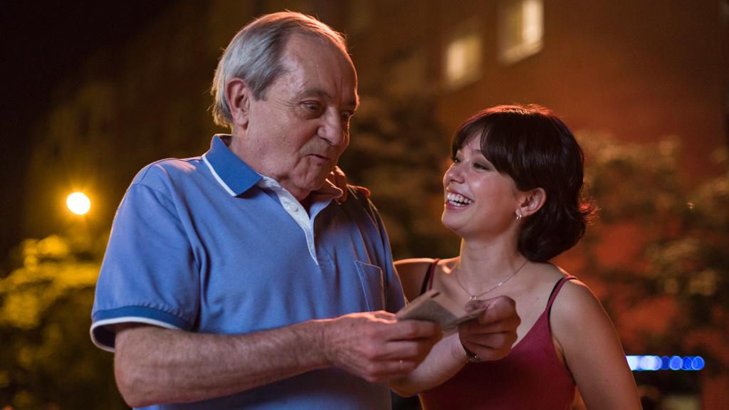 Estoy Vivo - Arturo ya sabía que tiene Alzheimer