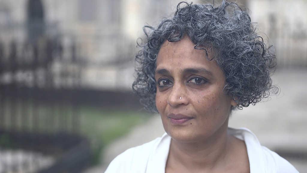 Página Dos - Arundhati Roy