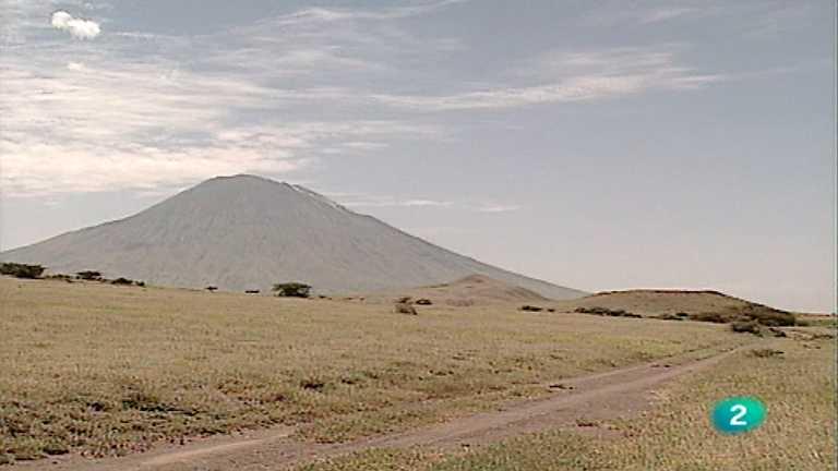 Otros pueblos - Arusha (Tanzania)