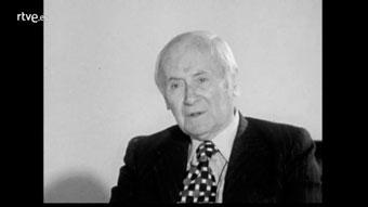 Arxiu TVE Catalunya - Giravolt - Entrevista a Joan Miró