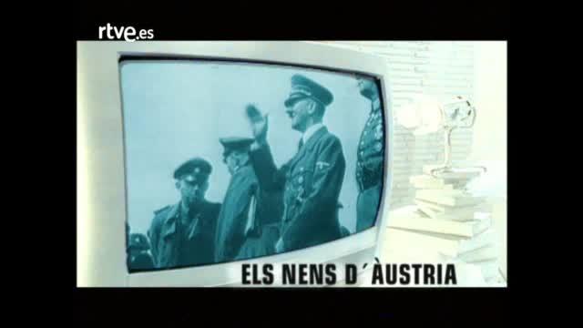 Arxiu TVE Catalunya - Gran Angular - Els nens d'Àustria