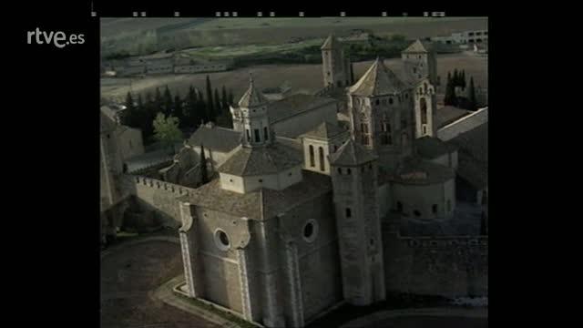 Arxiu TVE Catalunya - L'Odissea - El jardí de les palmeres, de Jaume Fuster