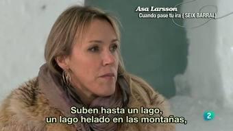 Página 2 - Entrevista: Asa Larsson