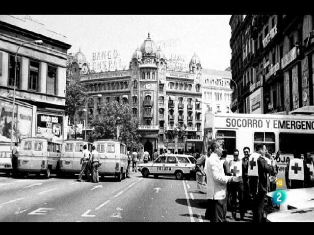 El documental - Asalto al Banco Central (Atraco Imperfecto)
