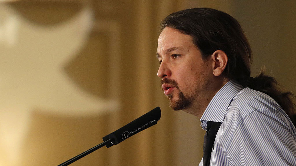 La Asamblea Nacional de Venezuela investigará la financiación de Podemos