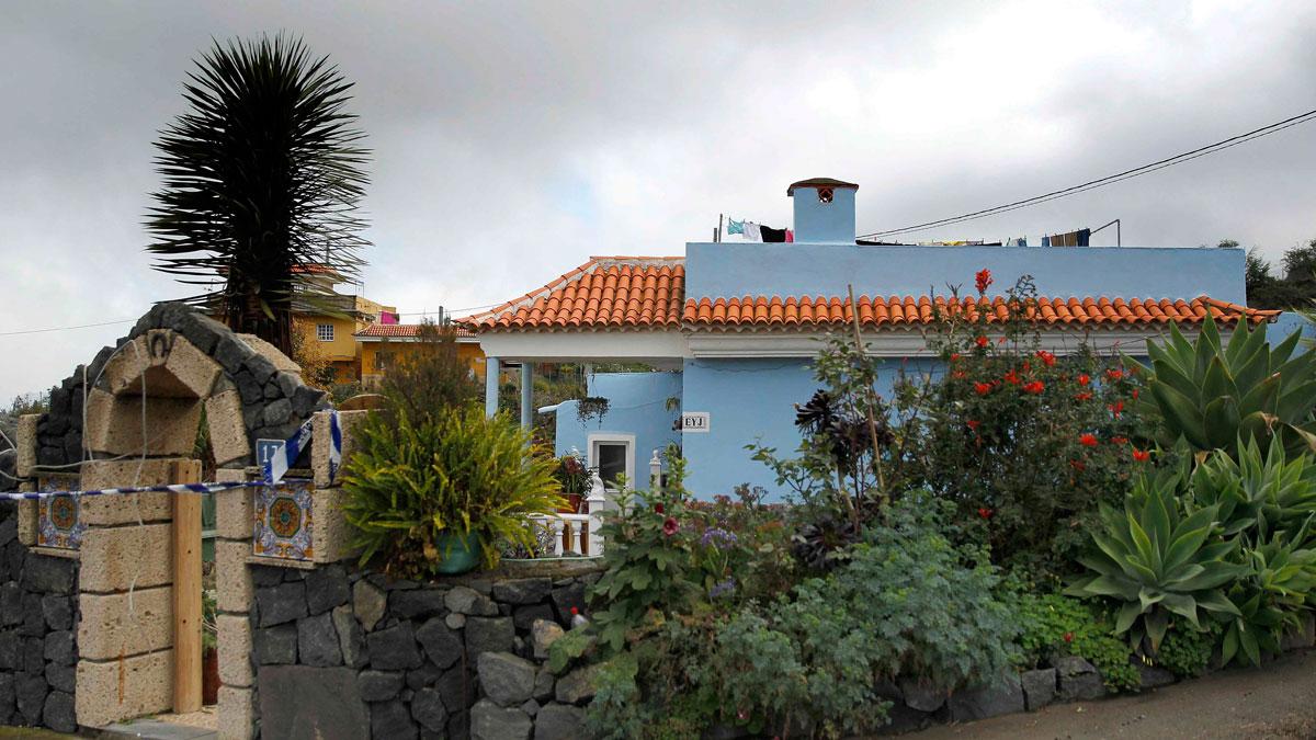 Asesinada una mujer en Tenerife presuntamente a manos de su expareja