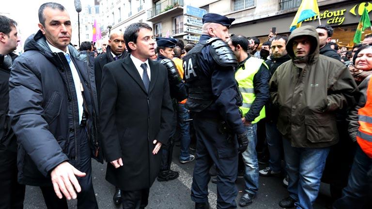 Asesinadas tres activistas kurdas en París, una de ellas vinculada al PKK