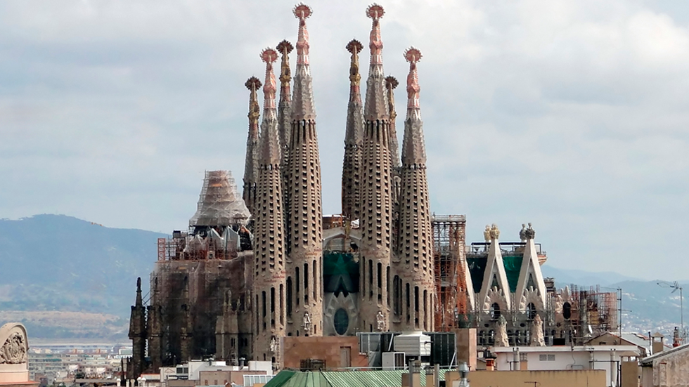 El documental de La 2 - Así arranca el documental 'Código Gaudí'