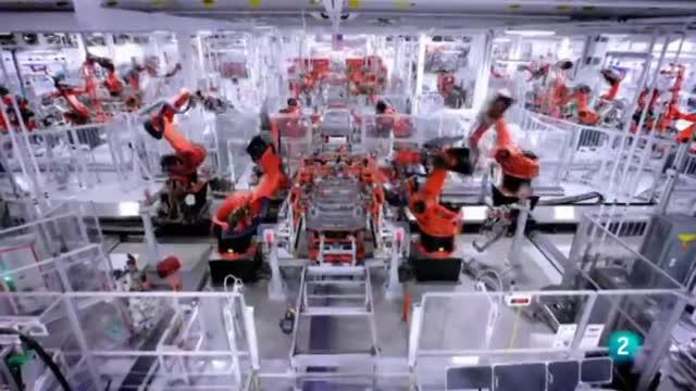 """La noche temática - Así empieza """"La automatización del empleo"""""""