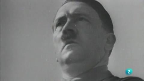 """La noche temática - Así empieza el documental """"Hitler, el adicto"""""""