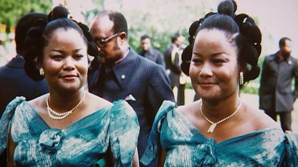 Documaster - Avance - Así empieza el episodio 1 de 'Esposas de dictadores': 'Las grandes derrochadoras'