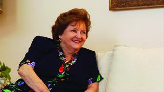Documaster - Avance - Así empieza el episodio 5 de 'Esposas de dictadores': 'Las reinas sin corona