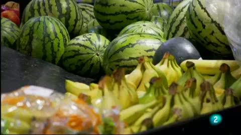 La noche temática - Así empieza: 'El fraude de la fruta falsa'