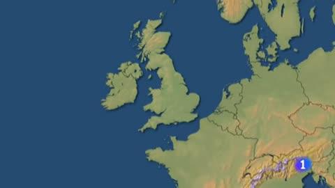 Así es la frontera 'invisible' que separa Irlanda de Irlanda del Norte