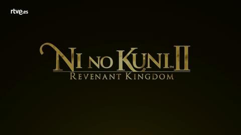 El arte de 'Ni no Kuni II': creando luces y sombras
