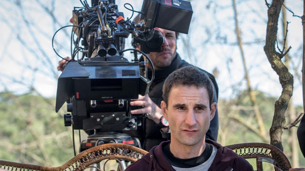 Así se hizo '100 metros', la nueva película de Dani Rovira