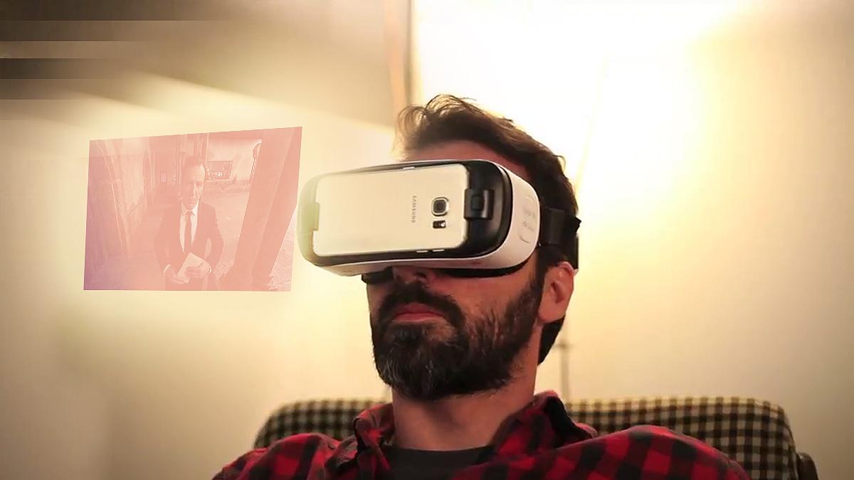 EL Ministerio del Tiempo - Así será el primer episodio de realidad virtual de una serie