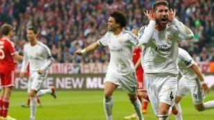 Así ha sido el camino del Madrid en la Champions 2014