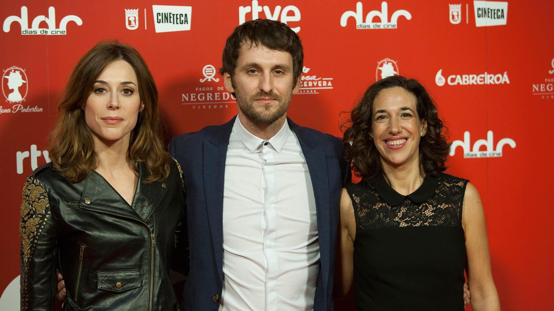 Días de Cine - Así ha sido la IV edición de los premios Dias de Cine