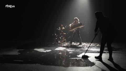 """Así ha sido el rodaje del videoclip de """"Tu canción"""", tema con el que Alfred y Amaia representarán a España en el Festival de Eurovisión 2018"""