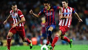 Así ha sido la trayectoria del Atlético de Madrid hasta llegar a la final