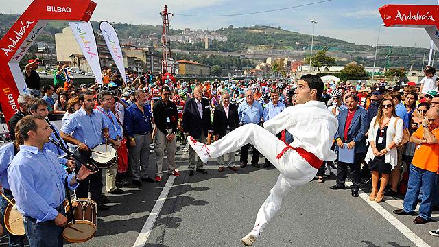Así ha sido la Vuelta 2011