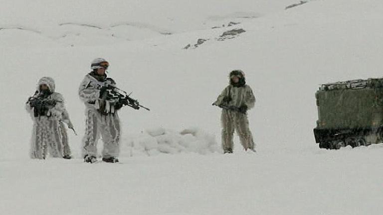 Así trabaja la Escuela Militar de Montaña y Operaciones Especiales del Ejército de Tierra