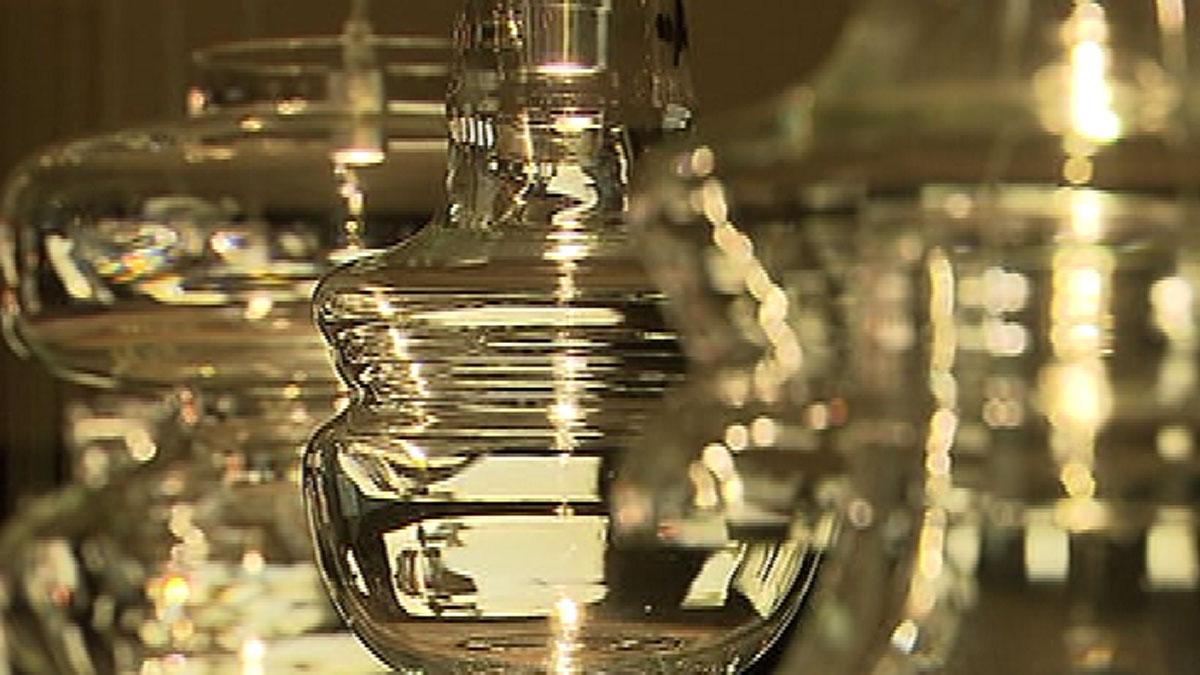 España Directo- Así trabajan en la Real Fábrica de Cristales