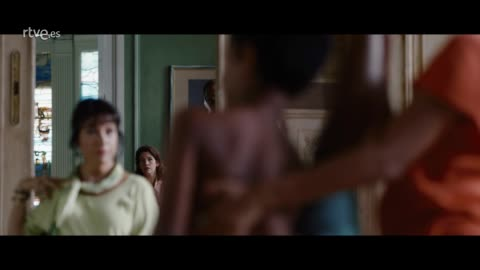 Así es 'Yuli', la película de Iciar Bollaín sobre la estrella de ballet cubana Carlos Acosta