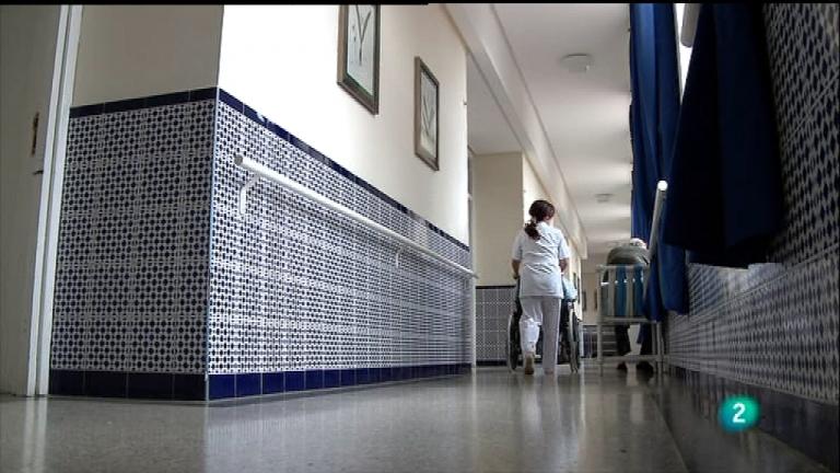 Islam Hoy - El asilo de ancianos del Hospital español de Tetuán