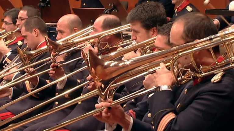 Los conciertos de La 2 - Asociación Wagneriana de España