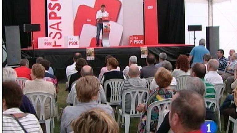 Asturias en 2' - 06/08/12