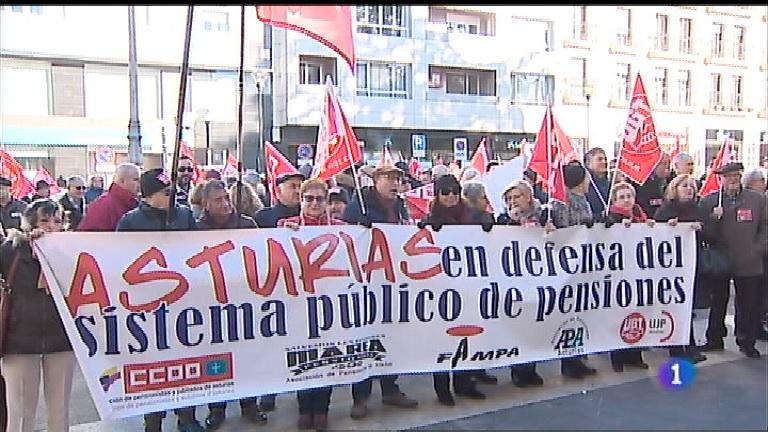 Asturias en 2' - 15/01/19