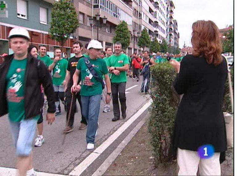Asturias en 2' - 20/07/12