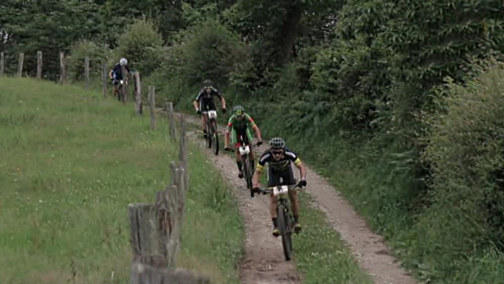 Mountain Bike - Asturias Bike Race 2018