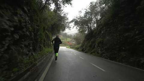 Atleta gourmet - Asturias; paraíso natural y gourmet