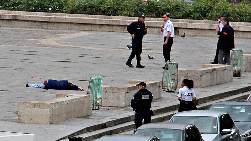 El atacante de Notre Dame había proclamado su pertenencia al Estado Islámico en un vídeo
