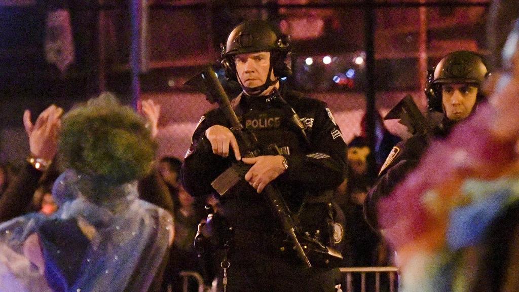 El ataque en Nueva York, último capítulo de la estela terrorista del 11S