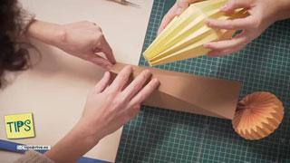TIPS - El Atelier¿Origami o papiroflexia?