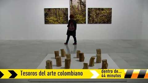 Atención obras - Angel Molina, Franco Fagioli y más