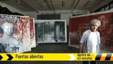 Atención obras - Toni Acosta, Javiera Mena  y más
