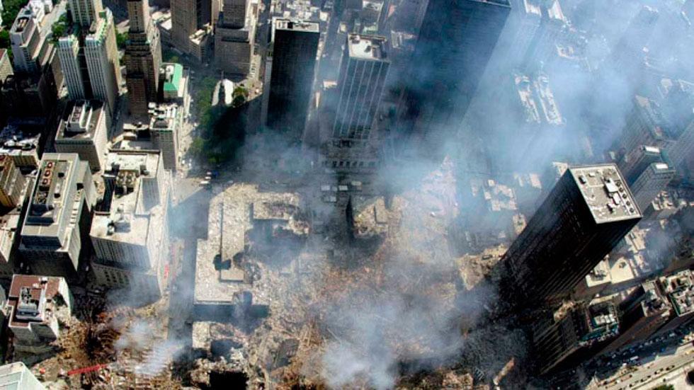Los atentados de Al Qaeda conmocionaron y cambiaron el mundo