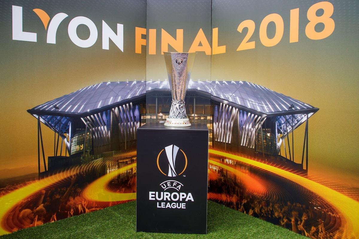 El Atlético y su afición buscan la Europa League en Lyon