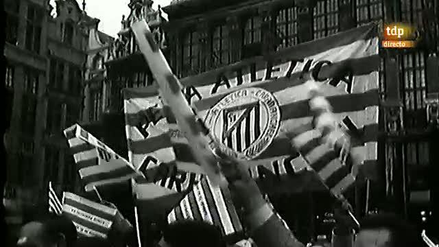 El Atlético sufrió la época dorada del Bayern