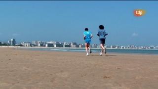 Atletismo - ¡Corre! - Capítulo 12 - 11/07/11