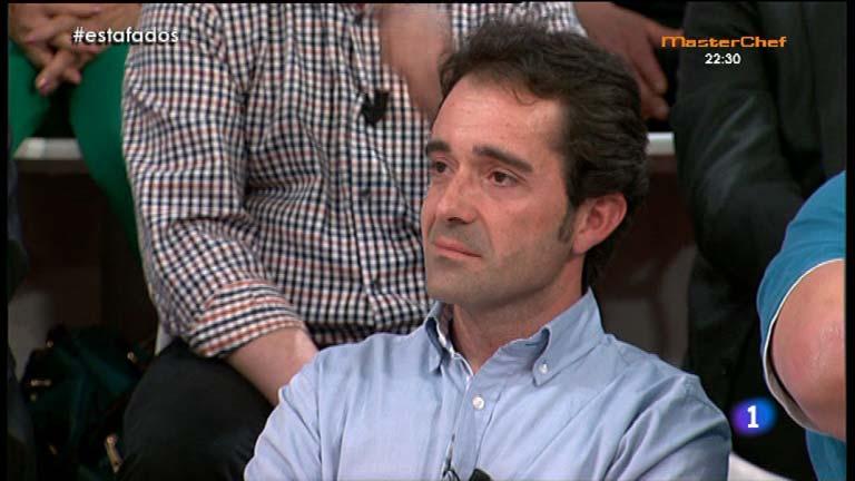 Tenemos que hablar - José Javier, atrapado en el escándalo Fórum-Afinsa