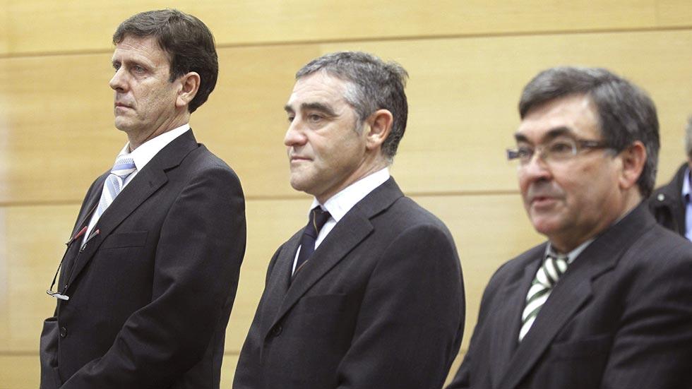 La Audiencia de Madrid absuelve a Fuentes y entregará las bolsas de sangre de la Operación Puerto