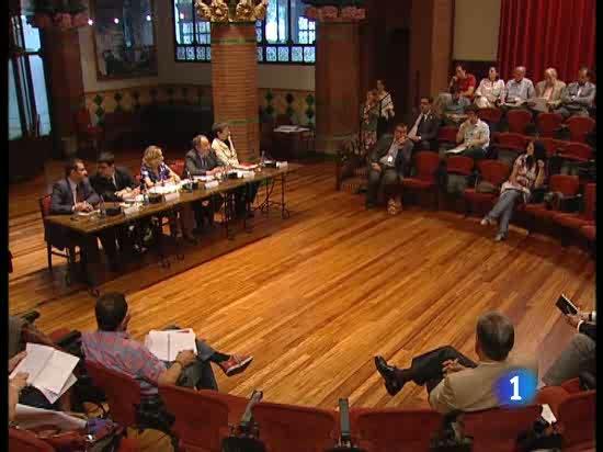 La nueva dirección del Palau de la Música cifra en más de 35 millones de euros el presunto desfalco