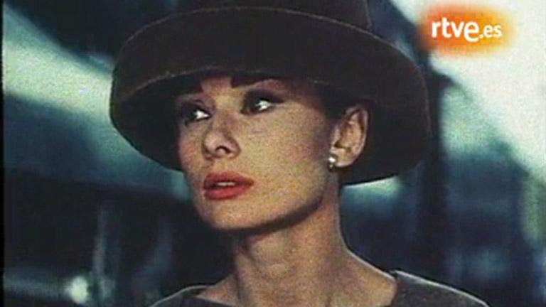 Audrey Hepburn, la sonrisa de un ángel
