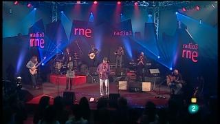 Los conciertos de Radio 3 - Aulaga Folk